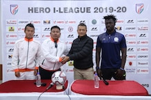 I-League 2019-20: TRAU FC Take on NEROCA FC in First-ever Imphal Derby on the National Stage