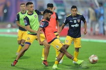 ISL 2019-20: Struggling Hyderabad FC, Chennaiyin FC Have Ground to Cover
