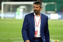 ISL 2019-20: Rock Bottom Hyderabad FC Sack Coach Phil Brown With 6 Games to Go