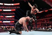 WWE Raw Results: Seth Rollins Finds a New Follower, Brock Lesnar Issues Warning