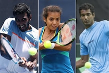Australian Open: Prajnesh Gunneswaran Progresses But Ramkumar Ramanathan, Ankita Raina Ousted from Qualifiers