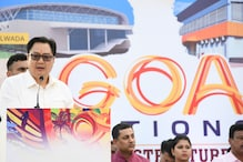 Developing Football at The Grassroot Level Way Forward: Sports Minister Kiren Rijiju