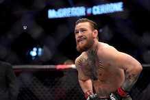 UFC Star Conor McGregor Announces Retirement on Social Media for the Third Time