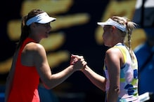 Australian Open: Wildcard Maria Sharapova Dumped Out By Donna Vekic in First Round