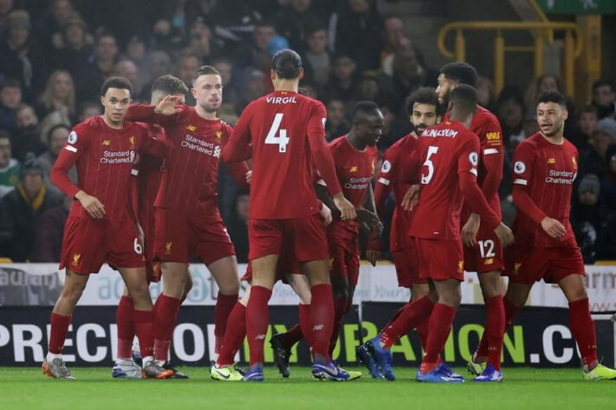 Premier League 2019-20 LIVE Streaming: When and Where to Watch Norwich City vs Liverpool Telecast, Team News