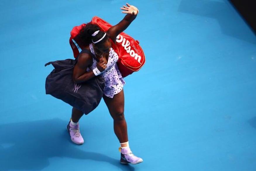 Australian Open: Serena Williams's Grand Slam Record Since 23rd and Last Title in 2017