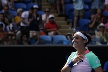 Australian Open: Tunisia's Ons Jabeur Becomes First Arab Woman to Reach Grand Slam Quarters