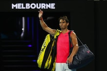 'I See 2020 as Practically Lost' For Tennis: Rafael Nadal