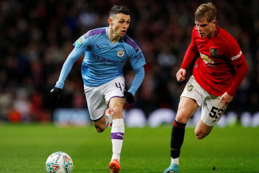 EFL Cup Manchester City vs Manchester United Live Streaming: When and Where to Watch Live Telecast, Timings in India, Team News