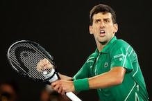 Birthday Boy Novak Djokovic to Organise Balkan Tennis Tournament, Dominic Thiem and Grigor Dimitrov to Join Him