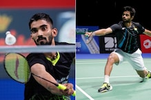 Badminton Asia Team Championship: Praneeth, Srikanth Lead Men's Side, Chaliha and Bansod in Women's Section