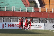 I-League 2019-20: TRAU FC Host Struggling East Bengal After Change in Fortunes
