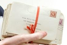 Social Media Amazed at How Indian Postal Service Delivered Letter sans Proper Address
