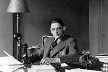 TS Eliot Letters Show Love for Muse But Poet Downplays it