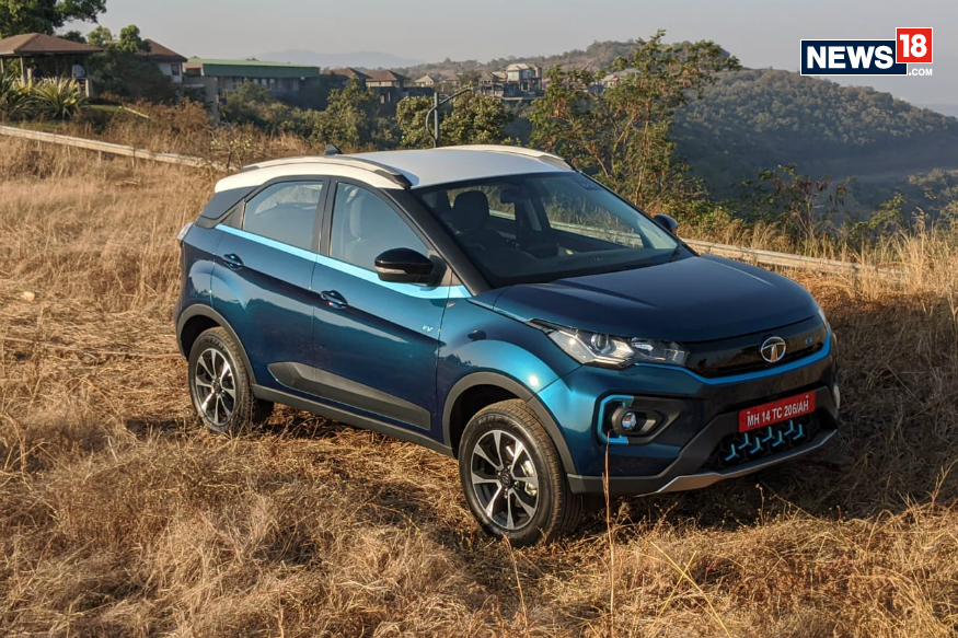 Tata Motors to Launch Nexon Electric SUV in India Today: Watch it Live Here [Video]