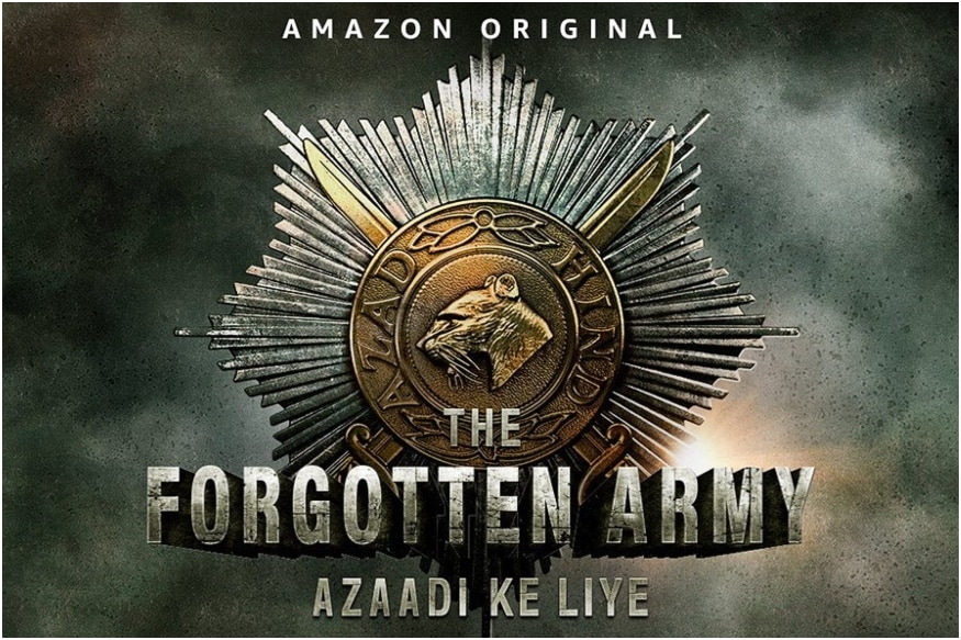 The Forgotten Army Review: Kabir Khans Web Series is Well Mounted but Lacks