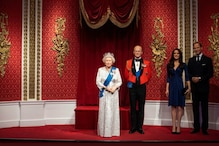 After Shock Announcement, Wax Figures of Harry and Meghan Removed from Madame Tussauds London