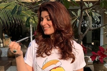 Responsibilities At Home Must Be Shared According to Skill Sets, Says Twinkle Khanna