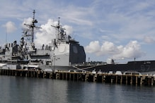 US Warship Sails Through Contentious Taiwan Strait Less Than A Week After Elections