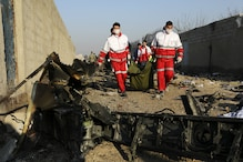 Iran Announces Arrests Over Shooting Down of Ukrainian Plane that Killed 176 People