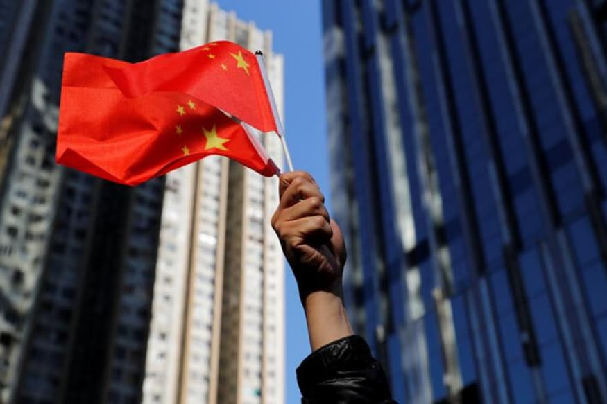 Amid Trade Skirmishes With US, China GDP Grew 6.1% in 2019, Slowest in Three