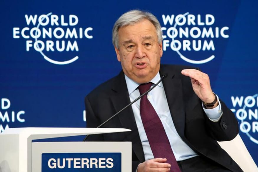 Gender Inequality in 21st Century Not Only Unacceptable But Also Stupid, Says UN Chief