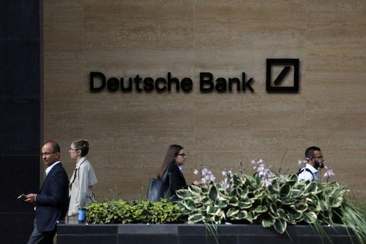 Representative image of  Deutsche Bank