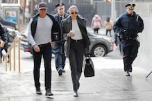 Model Gigi Hadid Excused from Harvey Weinstein Jury Duty: US Media