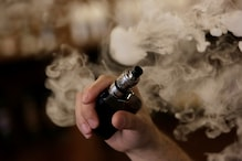 You're Twice as Likely to Suffer from a Stroke if You Both Vape and Smoke