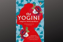 'The Yogini' Breaks Away from the Conventional Novel and Captures Spiritual Crisis Like Never Before