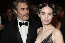Joaquin Phoenix and Rooney Mara are Expecting Their First Child Together: Report