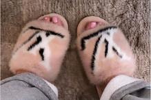 Kylie Jenner Draws Flak for Wearing Mink Fur Slippers While Speaking About Australian Bushfire
