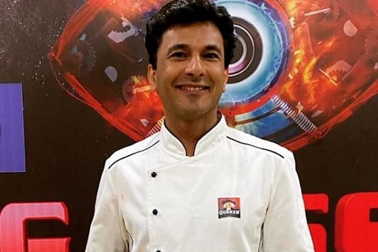 Chef Vikas Khanna's Drive to Feed the Hungry in Lockdown Started With a Spam Email