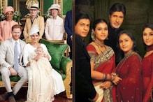 Harry-Meghan's #Megxit is Reminding Desi Twitter of 'Kabhi Khushi Kabhie Gham'