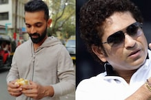 'How Do You Like Your Vada Pav?' Ajinkya Rahane's Curious Tweet Brings Out the Foodie in Tendulkar