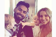 Tim Paine Reveals His Wife Got a 'Million' Indian Followers after Babysitter Banter With Rishabh Pant