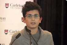 13-Year-Old's Emotional Speech about Father Who Died in Iran Plane Crash Will Break Your Heart