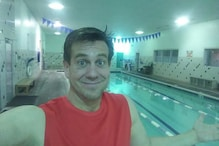 Man Gets Locked Inside 24 Hour Fitness, Shares Selfies from Empty Gym