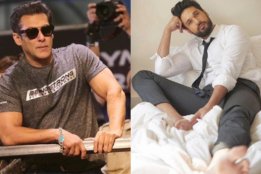 Arjun Kanungo to Feature in Salman Khan's Radhe Your Most Wanted Bhai