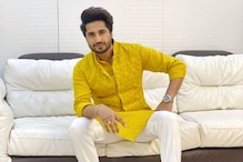 Jassie Gill Shoots His Latest Music Video 'Ehna Chauni Aa' On Phone