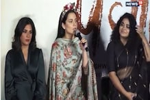 Richa Chadha's Expression as Kangana Ranaut Speaks on Nirbhaya Rapists Is All of Us