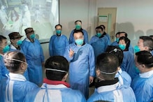 EU Citizens to Be Airlifted out of Coronavirus-hit Wuhan City in China
