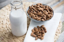 Snacking On Almonds May Improve Cardiovascular Health: Study