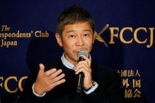Fly Me to The Moon: Japanese Billionaire Yusaku Maezawa Seeks Girlfriend for SpaceX Voyage