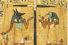 'The Book of Two Ways' Details the  Deep-Rooted Egyptian Belief That 'Death Was a New Life'