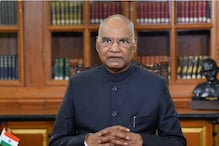 Driver of OSD to President Ramnath Kovind Dies After Tree Falls on Him