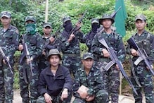 Banned Insurgent Group NDFB Gives up Arms, Signs Agreement with Govt