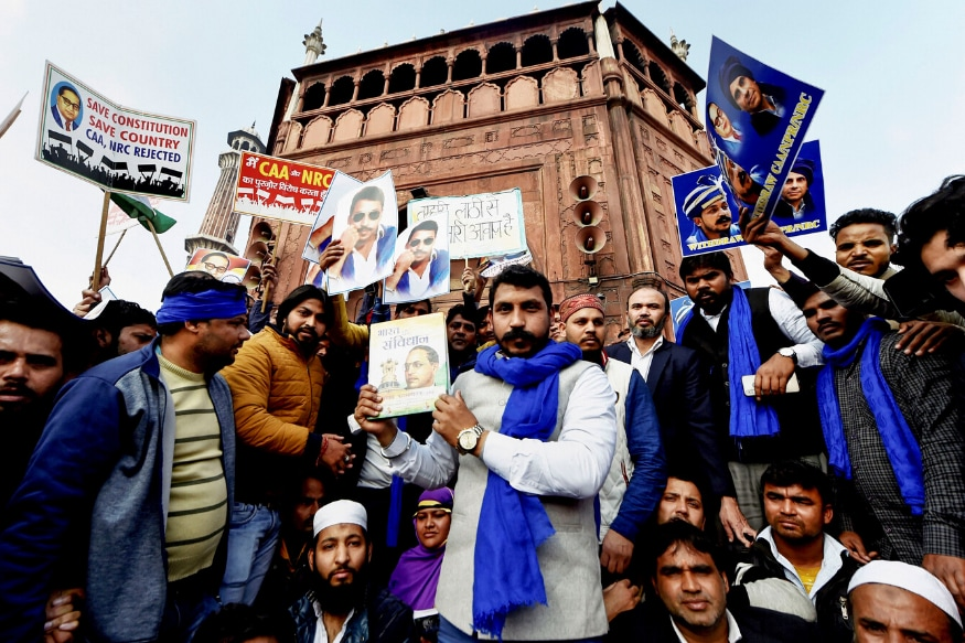 Ctrl-Alt-Dalit: Chandrashekhar Azad Will Have to Toil if he Wishes to Wrest Mayawatis Place in