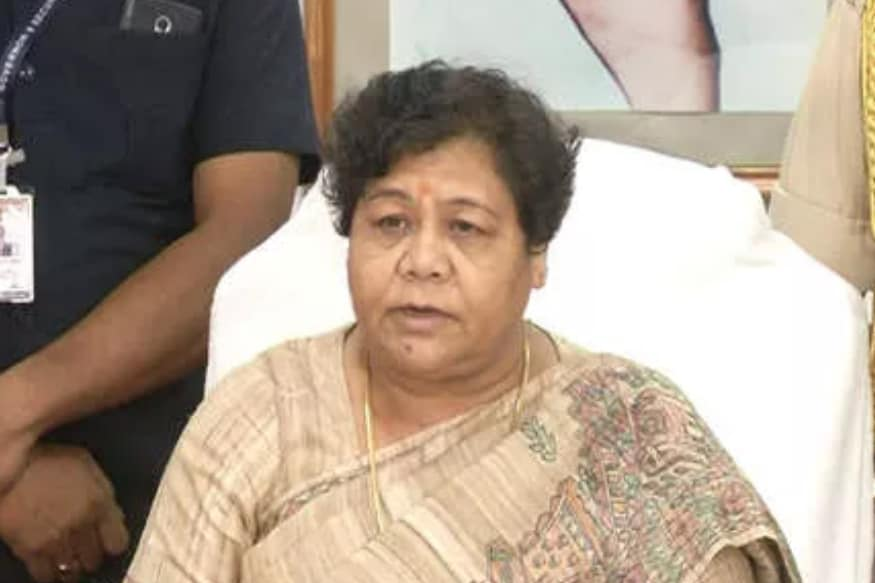 Age Limit Should be Fixed for Those Taking Charge of Raj Bhavan: Chhattisgarh Guv Anusuia