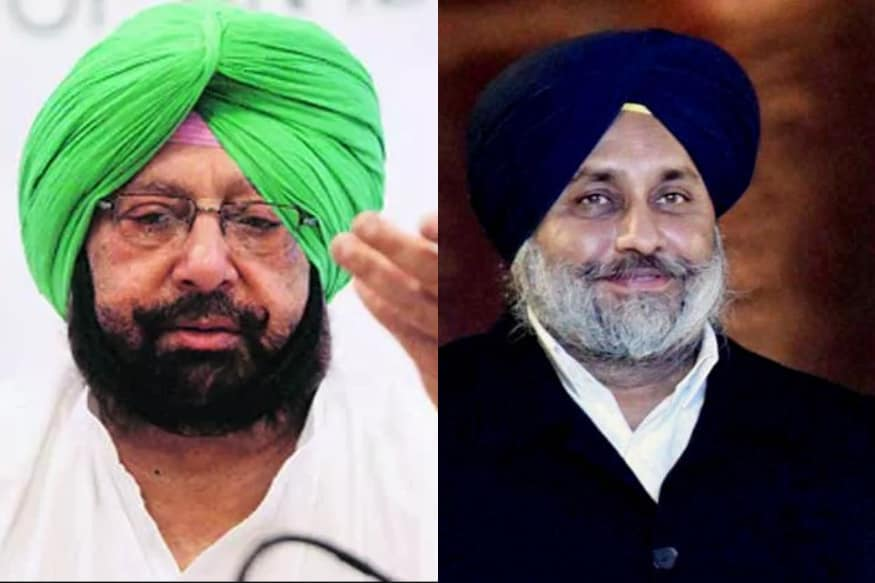 'Talk of Camps Ominous': Punjab CM Has a Gift for SAD Chief as He Urges Him to Learn from History